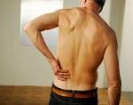 Сильные боли в спине причины