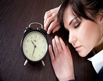 Дефицит сна – причина генетического сбоя
