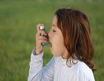 У полных детей более высокий риск развития бронхиальной астмы