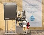 Создана и испытана машина, превращающая пот в питьевую воду