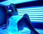 Исследование о вреде солярия