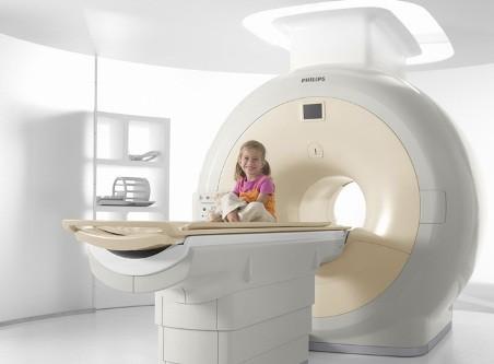 МРТ как метод выявления причин артериальной гипертензии