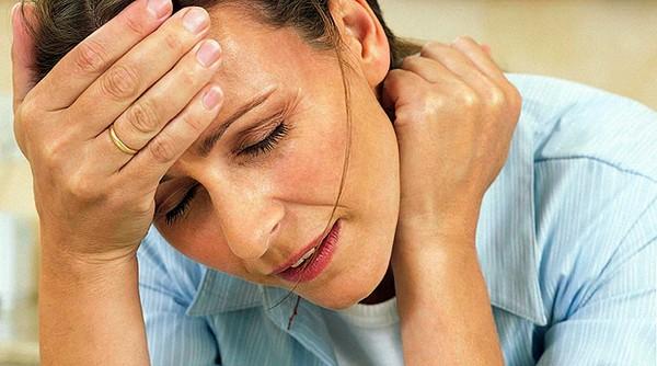 Анемия - возможное осложнение, вызванное брюшным тифом
