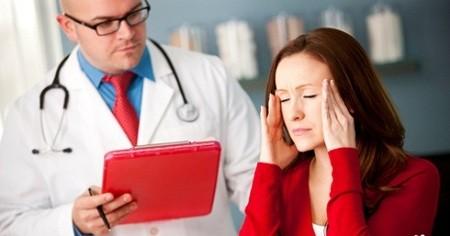 Диагностика эндогенной депрессии
