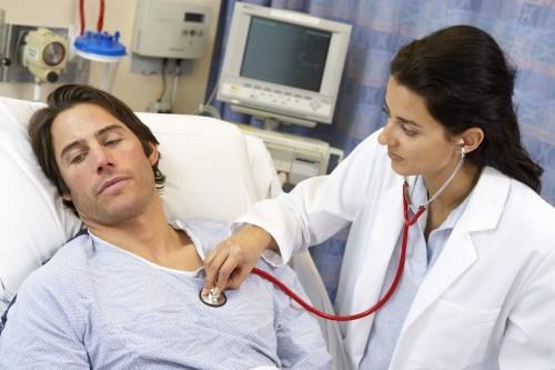 Диагностика кардиосклероза
