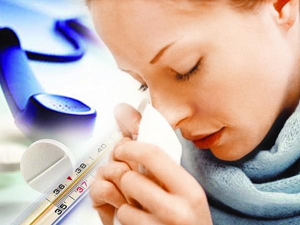 Гриппозный геморрагический менингоэнцефалит – это последствие гриппа