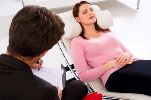 Лечение депрессии психотерапией