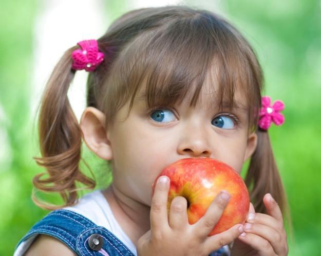 Причины гастроэнтерита у детей