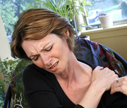 Симптомы миозита грудной клетки