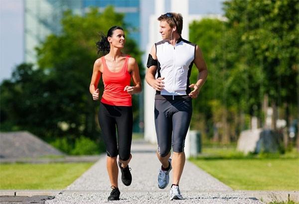Занятия спортом как способ лечения неврозов