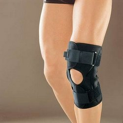 Фиксирующий ремень на колено