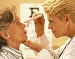 Возрастная макулодистрофия сетчатки глаза лечение