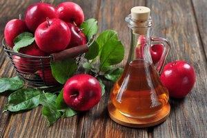 Яблочный уксус для лечения полиартрита