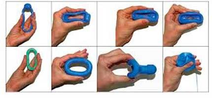 Маточное кольцо при выпадении матки