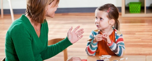 Симптомы задержки психоречевого развития у детей
