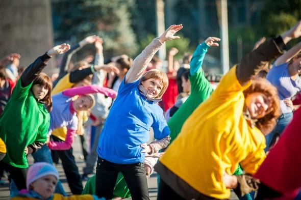 Врачи рекомендуют заниматься спортом при паркинсонизме