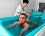 Радоновые ванны: чем полезны, как и где принимать