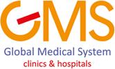 GMS Clinic 1-й Николощеповский пер