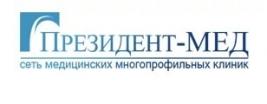 Президент-Мед на Коломенской