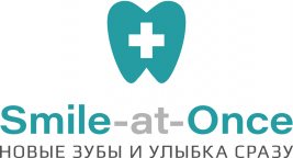Smile-at-Once на Дмитровском