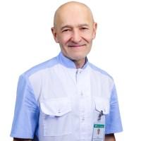 Кунин Никита Александрович