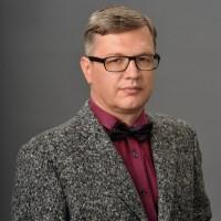 Радевич Игорь Тадеушевич