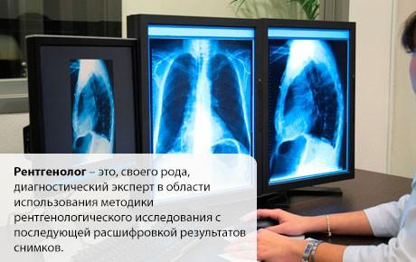 Рентгенолог поликлиника 3 ростов на дону