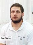 Абдурахманов Магомед Гаджиевич