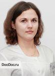 Адонина Татьяна Андреевна