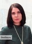 Ахметсафина София Анасовна