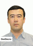 Акилов Фаррух Абдуманонович