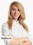 Акимова Ксения Игоревна