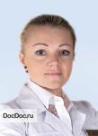 Аксенова Алиса Александровна
