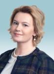 Алексеева Анастасия Николаевна