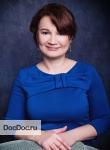 Анохина Самира Анатольевна