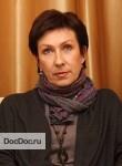 Антонова Ирина Анастасовна