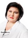 Антонова Наталья Геннадьевна