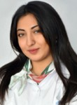 Аракелян Лилит Лерниковна