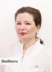 Арар Ирина Борисовна