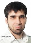 Арсамаков Ислам Борисович