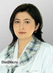 Аскерова Севиндж Мустаджабовна
