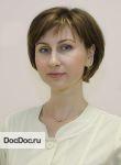 Астраханцева Полина Валерьевна
