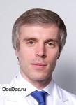 Атарщиков Дмитрий Сергеевич