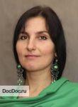 Азарнова Анна Николаевна