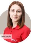 Азимова Марина Олеговна