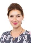 Бахтина Наталья Алексеевна