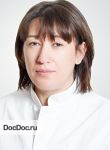 Балова Аза Мухадиновна