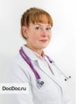 Бандурина Татьяна Юрьевна