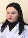 Байгильдина Динара Фасхутдиновна