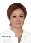 Баймурадова Седа Майрабековна